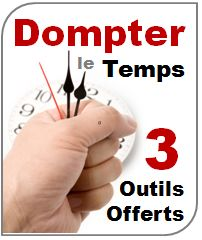 Dompter le temps
